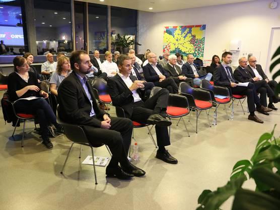 Generalversammlung IG pro VEBO