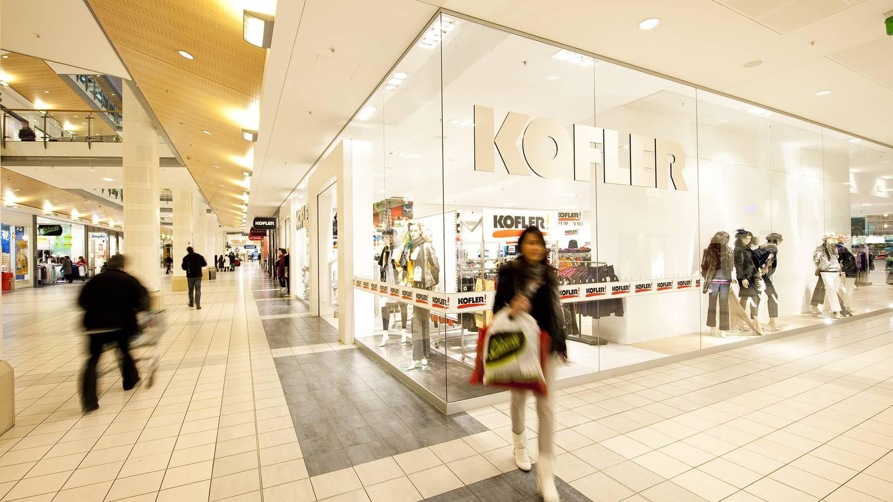 Einkaufszenter wehren sich gegen ÖV-Beiträge