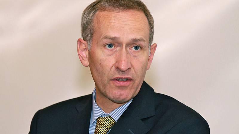 Wichtiger Diplomat im Steuerstreit tritt zurück