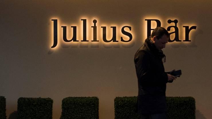 Die Privatbank Julius Bär will mit Kunden aus Ländern wie Bolivien, Nigeria oder Iran künftig nicht mehr geschäften.