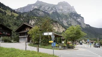 Wohin soll es gehen? Die Bevölkerung von Mitholz muss sich Gedanken über die Zukunft ihres Dorfes machen.