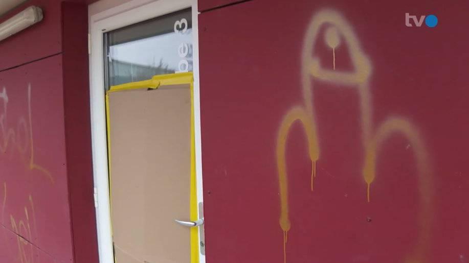 Unbekannte verwüsten Clubhaus von FC Tobel-Affeltrangen