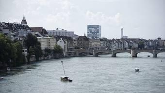 Basel Tourismus zieht positive Bilanz