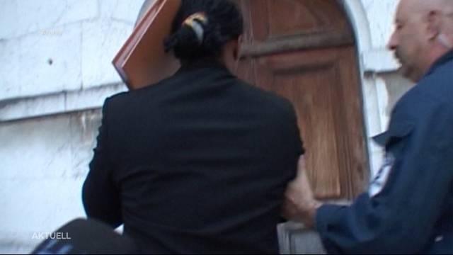 Justiz in der Kritik: Kinderschänder William W. erneut verhaftet