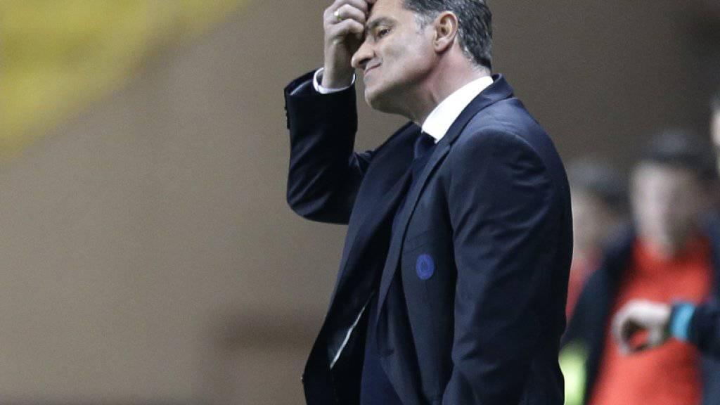 Der Spanier Michel wurde in Marseille entlassen