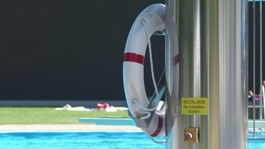 Kurznachrichten: Strafverfahren Lerchenfeld, IHK St.Gallen-Appenzell, Unfall