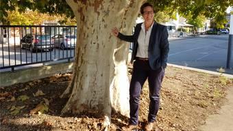 Françoise Moser (47) hat das Amt als Gemeindepräsidentin im Juli von Sibylle Lüthi übernommen. Sie schätzt die Vielseitigkeit – und den Austausch mit den Menschen.