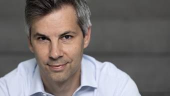 Marcel Salathé, Epidemiologe an der EPFL Lausanne und Mitglied der Corona-Taskforce