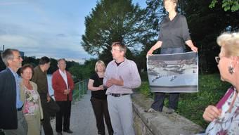 Neuer Stadtpark kostet 3 Millionen Franken