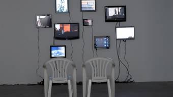 Ernte 2014 im Kunsthaus Baselland