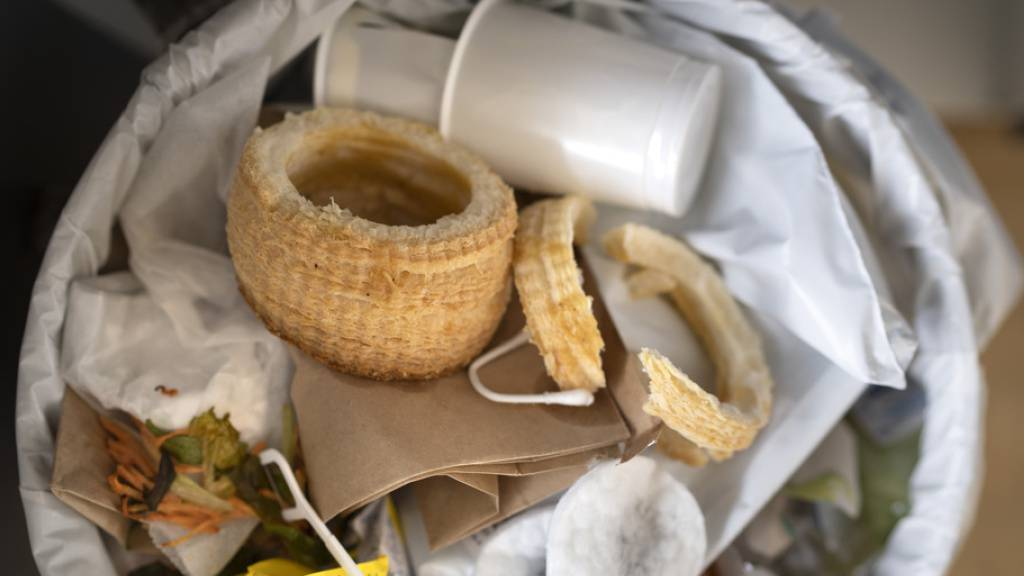 Empfehlungen für weniger Foodwaste in Herstellung und Handel