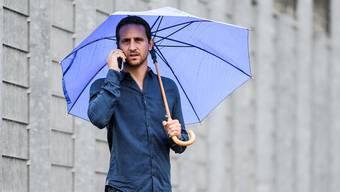 Die Schonfrist ist abgelaufen für FCA-Sportchef Sandro Burki.