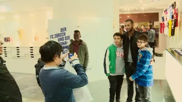 Yassine Chikhaoui: «Integration ist nicht gratis zu haben»