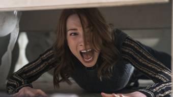 """Der Film """"Halloween"""" dominierte am Wochenende vom 25. bis 28. Oktober 2018 die US-Kinocharts. (Archiv)"""
