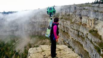 Ferien in der Schweiz statt im Ausland. Diese zehn Ferientipps empfiehlt der WWF