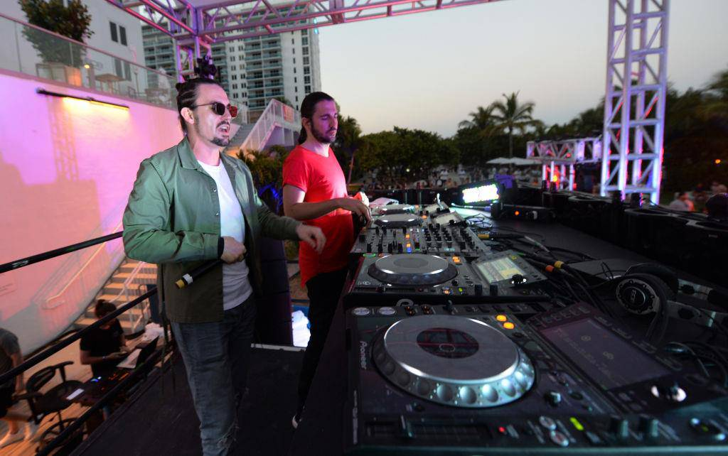 Platz 15: Dimitri Vegas & Like Mike (11,5 Millionen Dollar) (© Getty Images)