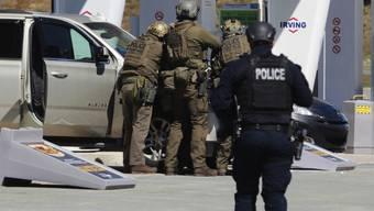 Ein Amoklauf in der kanadischen Provinz Nova Scotia hat insgesamt 17 Todesopfer gefordert.