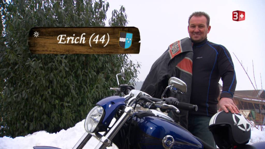 BAUER, LEDIG, SUCHT... ST13 - Portrait Erich (44)