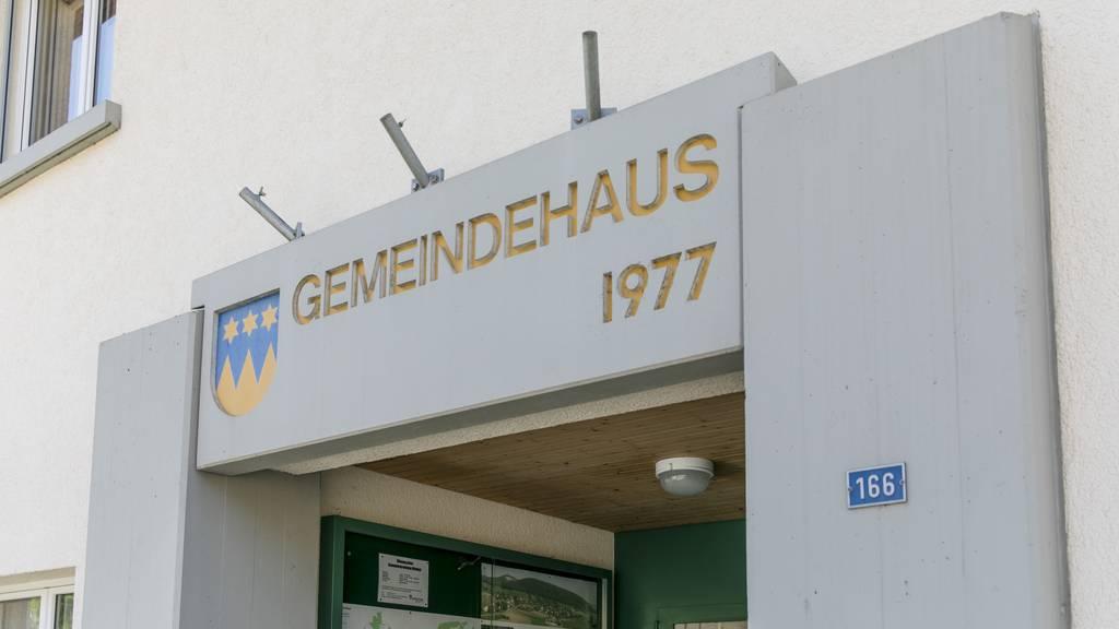 Mehrere Aargauer Gemeinderäte suchen noch Mitglieder