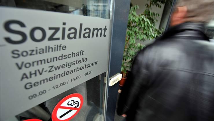 Trotz steigender Kosten im Bereich der Sozialhilfe wird sich Rheinfelden eine Steuersenkung leisten.