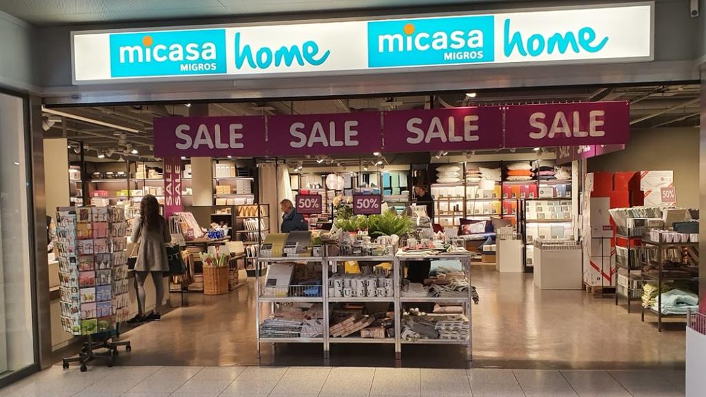 Micasa-Home in Frauenfeld muss schliessen