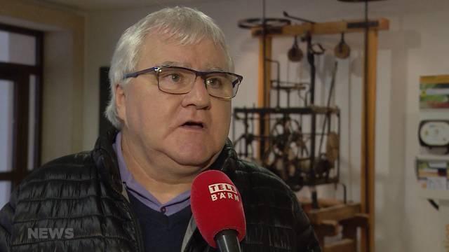 Tötungsdelikt von Moutier schockiert Gemeindepräsident