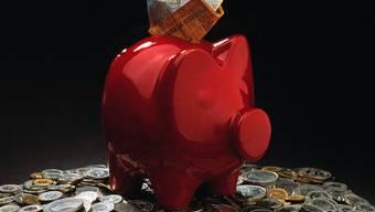 Der Einlegerschutz für Sparguthaben wird erhöht (Symbolbild)