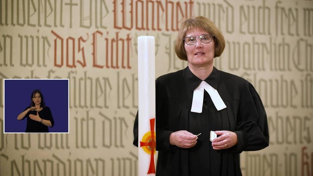 Gemeinsamer TV-Ostergottesdienst der Luzerner Landeskirchen