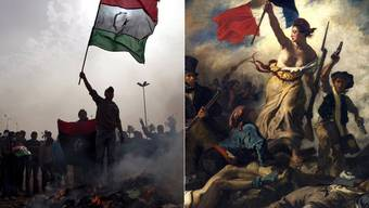Rebellion oder Revolution?