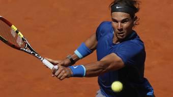 Rafael Nadal noch 2 Siege bis zum 27. Masters-1000-Titel entfernt