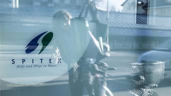 Für Klientinnen und Klienten wird der Einsatz der Spitex teuerer werden.