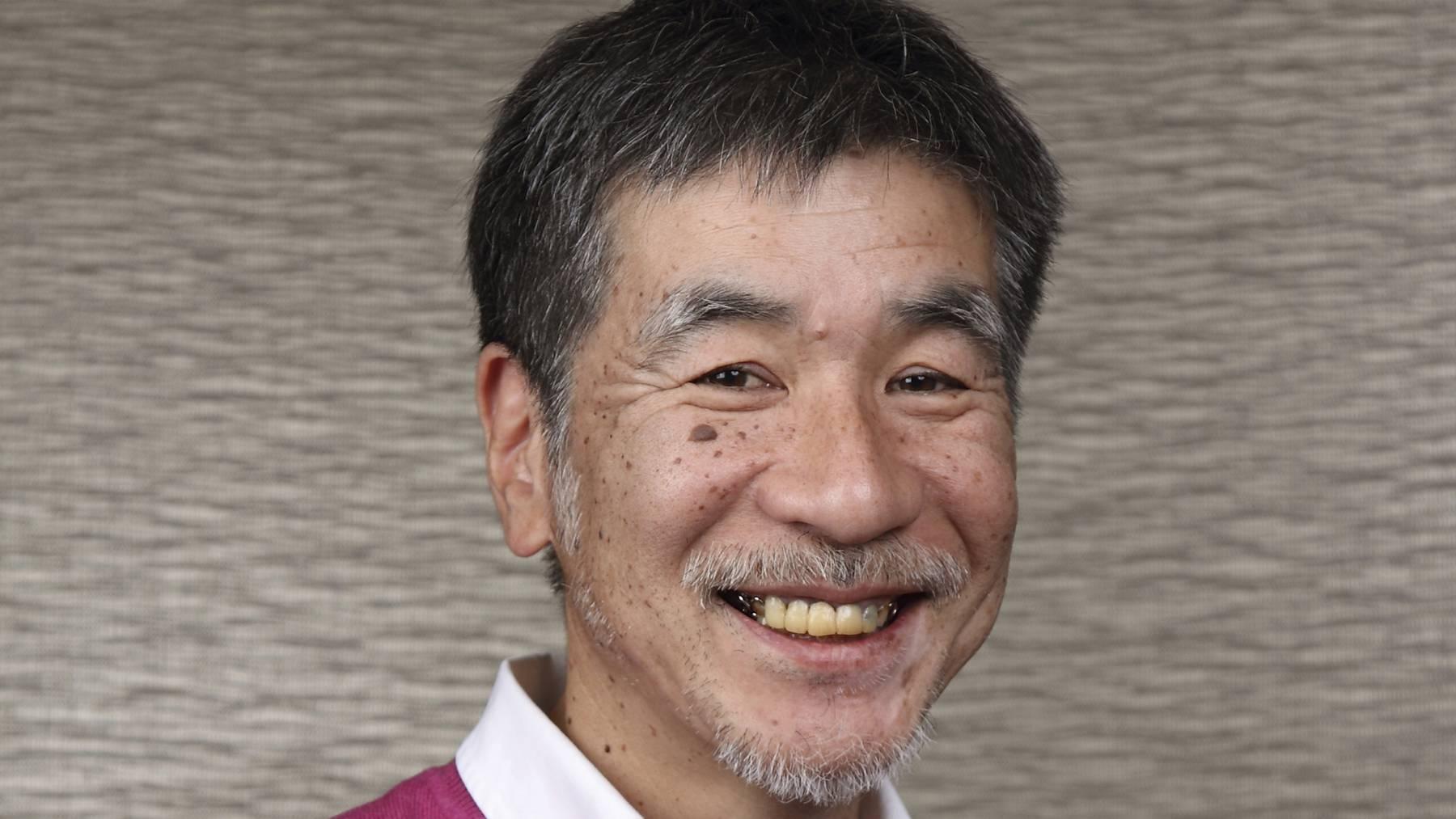 Der Japaner Maki Kaji gilt als der «Vater des Sudokus».