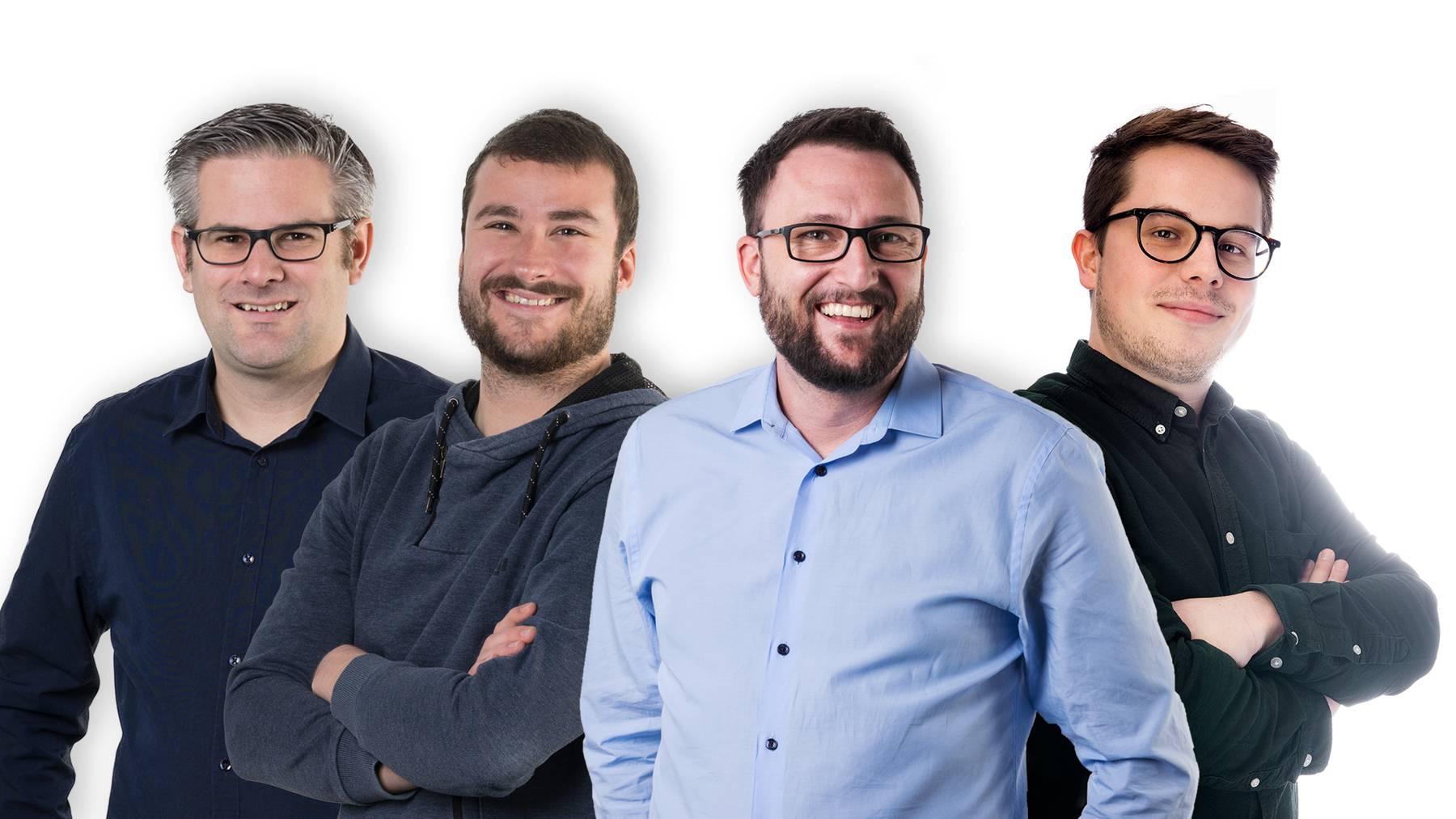 Radio Pilatus - Dein FCL-Radio
