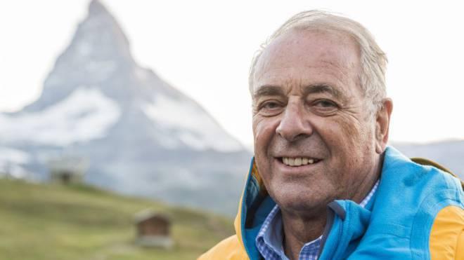 Der Wintertourismus wird nicht genug geschätzt: Adolf Ogi. Foto: Keystone