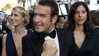 Oscar Verleihung 2012
