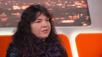 Wicca Meier-Spring schilderte in der Sendung «TalkTäglich» unter anderem jene Begebenheiten, die sie lehrten, achtsamer mit ihrer Gabe umzugehen.