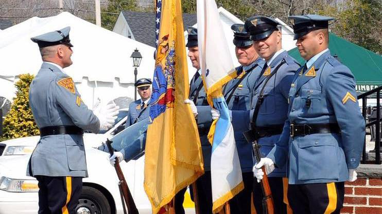 Facebook/New Jersey State Police
