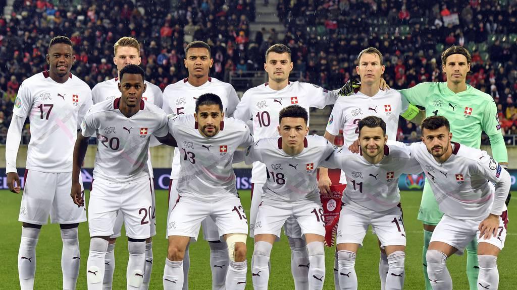Wie gut kennst du dich mit unserer Nationalmannschaft aus?