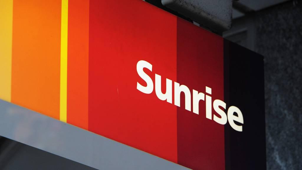 Weko gibt grünes Licht für Übernahme von Sunrise durch UPC