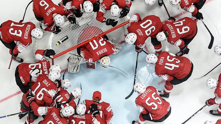 Die Schweizer Nationalmannschaft soll baldmöglichst wieder eine WM auf heimischem Eis bestreiten.