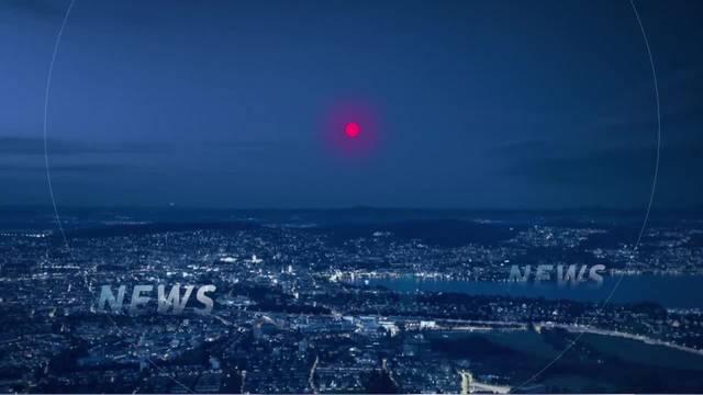 ZüriNews — Mittwoch, 29. März 2017 — Ganze Sendung