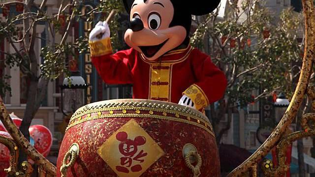 Disney-Konzern steckt in der Krise