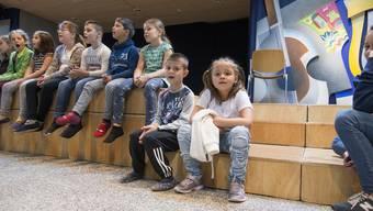 Kindertheaterwoche Zuchwil