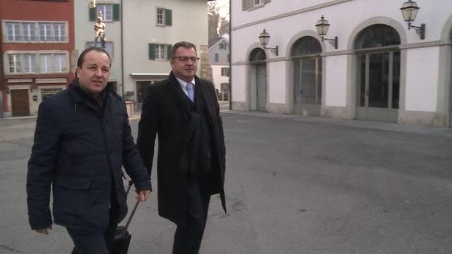 6 Jahre Haft für Luxusauto-Pleitier Santoro