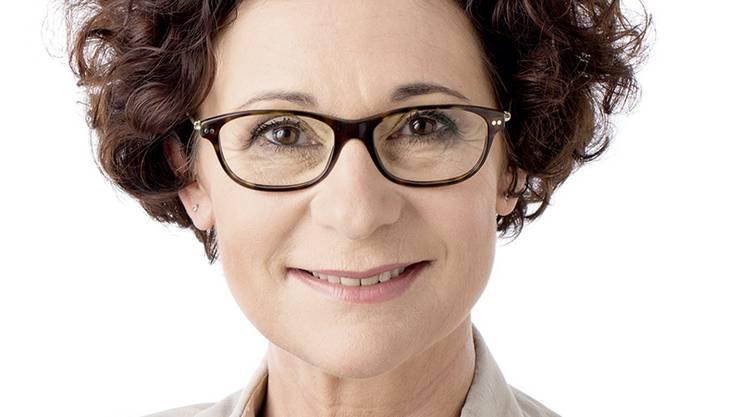 Sabina Freiermuth FDP Zofingen