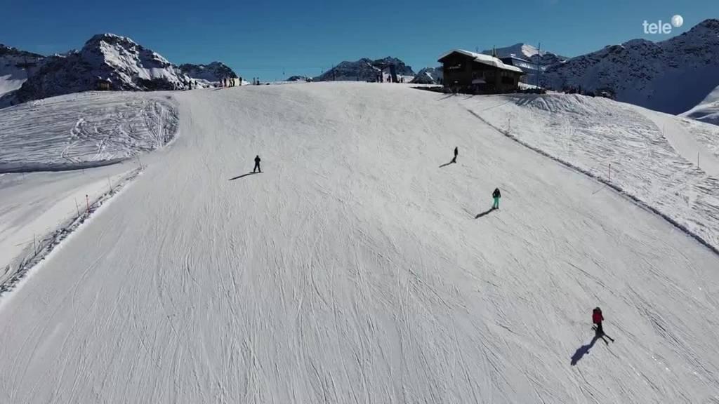 Skiferienreport aus Arosa: Teil 3