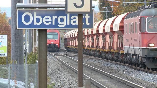 19-Jähriger von Zug erfasst