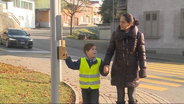 6-Jähriger von Auto angefahren