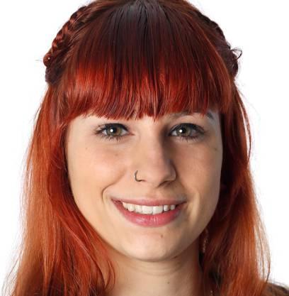 SP-Gemeinderätin Celina Feri.