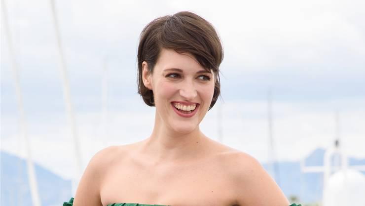 Multitalent: Phoebe Waller-Bridge ist Schauspielerin, Autorin, Regisseurin und Serienerfinderin.JOANNE DAVIDSON/Keystone